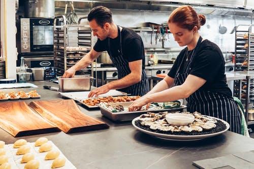 Comment trouver un job dans le secteur de la cuisine et de la grande gastronomie ?